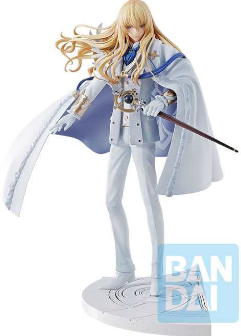 Fate/Grand Order Ichiban Crypter / Kirschtaria Wodime 9-Inch Collectible PVC Figure [Cosmos In The Lostbelt] (Pre-Order ships January)