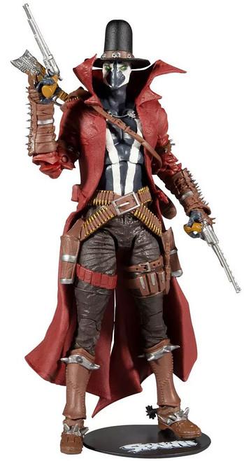 McFarlane Toys Gunslinger Spawn Exclusive Action Figure