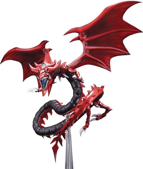 YuGiOh ArtFXJ Slifer the Sky Dragon 12-Inch Collectible PVC Statue (Pre-Order ships April)