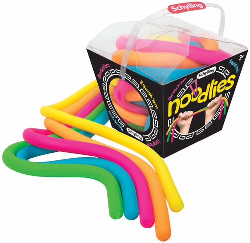Noodlies Stress Relief Strings