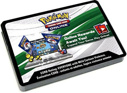 Pokemon Trading Card Game Chilling Reign Online Code Card LOT of 36 TCG Online Code Cards