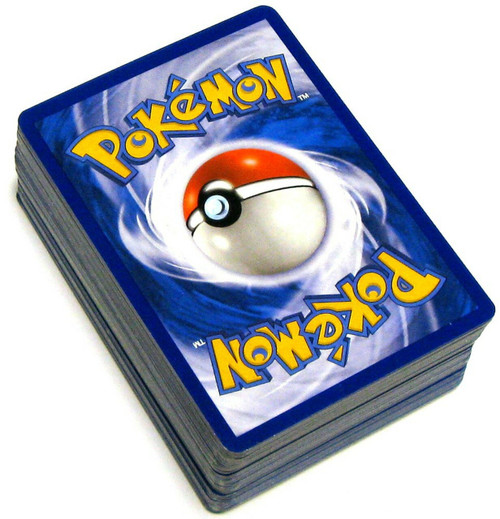 Pokemon Trading Card Game Chilling Reign LOT of 50 Single Cards