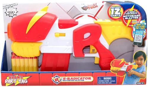 Ryan's World Ryan's Dart Tag E-Radicator Blaster