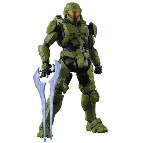 Halo Infinite Halo RE:EDIT Master Chief Action Figure [Mjolnir MK VI [GEN 3]] (Pre-Order ships January)