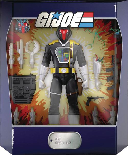 GI Joe Ultimates Cobra Battle Android Trooper B.A.T. Action Figure (Pre-Order ships June 2022)
