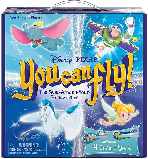 Funko Disney Signature Games You Can Fly! Game