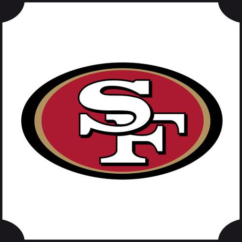 NFL San Francisco 49ers George Kittle Action Figure [Regular Version] (Pre-Order ships January)