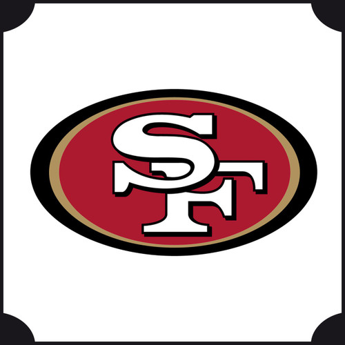 NFL San Francisco 49ers George Kittle Action Figure [Chase Version] (Pre-Order ships January)