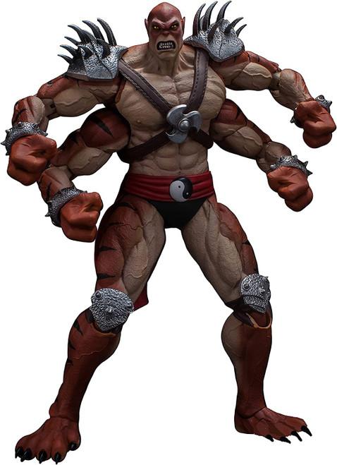 Mortal Kombat Kintaro Action Figure (Pre-Order ships January)