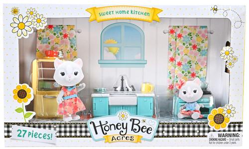 Honey Bee Acres Sweet Home Kitchen Playset