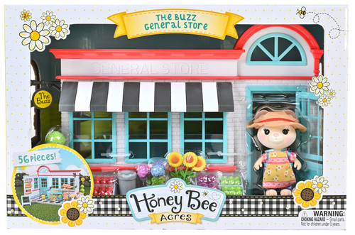 Honey Bee Acres The Buzz General Store Playset