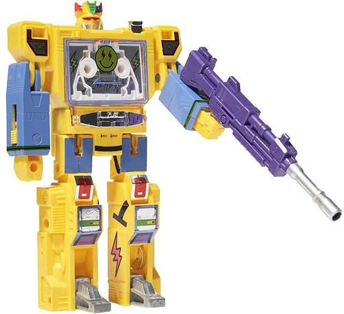 "Transformers J. Balvin Mash-Up J. Balvintron Exclusive 7"" Action Figure [Energia Buzzsaw & Vibras Stripes] (Pre-Order ships October)"