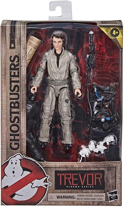 Ghostbusters Plasma Series Build Terror Dog Trevor Action Figure