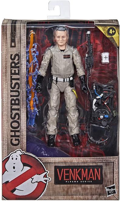 Ghostbusters Plasma Series Build Terror Dog Peter Venkman Action Figure [Afterlife] (Pre-Order ships January)