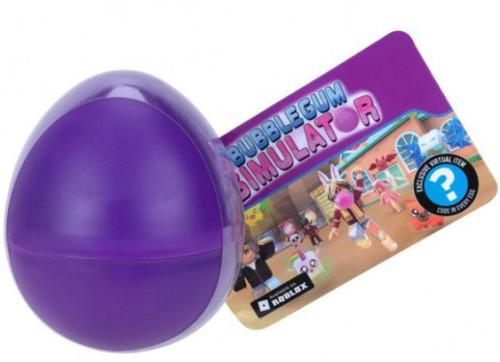 Roblox Micro Plush Series 1 Bubble Gum Simulator Mystery Pack [1 RANDOM Micro Plush]