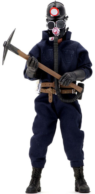 NECA My Bloody Valentine The Miner Clothed Action Figure (Pre-Order ships October)