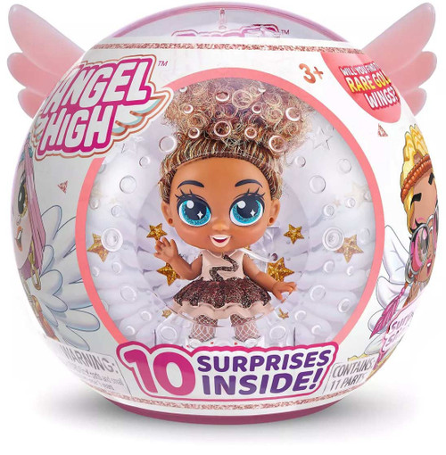 Itty Bitty Prettys Series 1 Angel High Coco-Love Mystery Pack