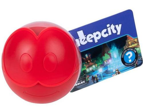 Roblox Micro Plush Series 1 Meep City Mystery Pack [1 RANDOM Micro Plush]