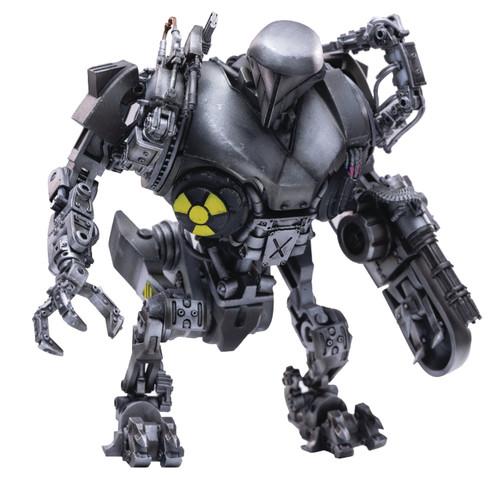 Robocop 2 Robo Cain Action Figure [Robocop 2] (Pre-Order ships June)