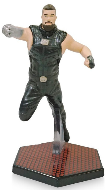Disney Marvel Shang-Chi and the Legend of the Ten Rings Razor 4-Inch PVC Figure [Loose]