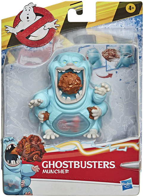 Ghostbusters Afterlife Fright Feature Ghost Muncher