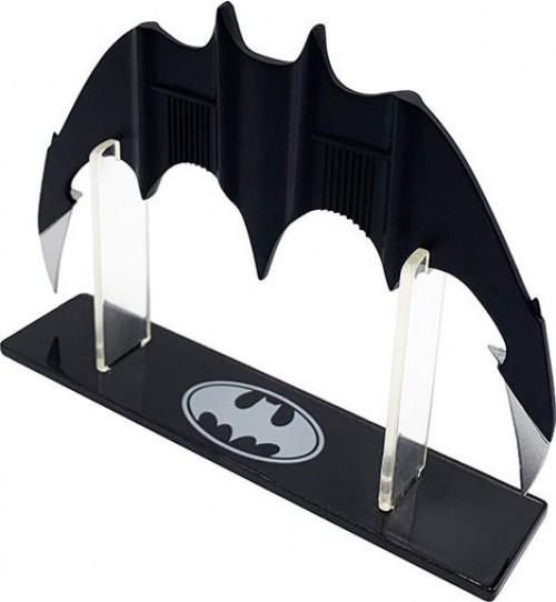 DC Batman 1989 Batarang 6-Inch Scaled Prop Replica (Pre-Order ships May)