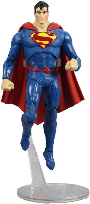McFarlane Toys DC Multiverse Superman Action Figure [Rebirth] (Pre-Order ships October)