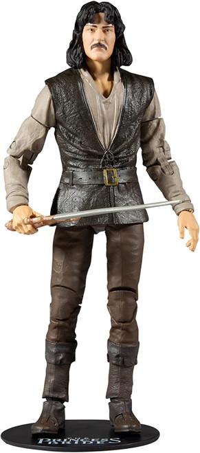 McFarlane Toys The Princess Bride Inigo Montoya Action Figure (Pre-Order ships January)