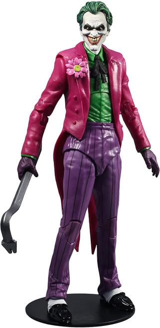 McFarlane Toys DC Multiverse Batman: Three Jokers The Joker: The Clown Action Figure (Pre-Order ships October)