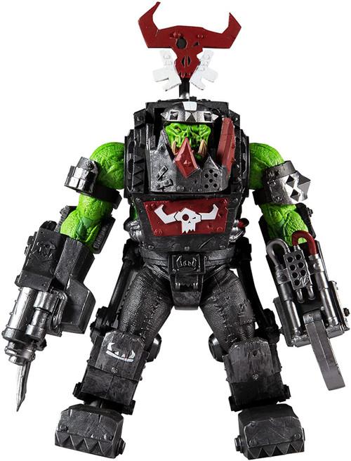 McFarlane Toys Warhammer 40,000 Ork Meganob with Shoota MEGA Action Figure (Pre-Order ships January)