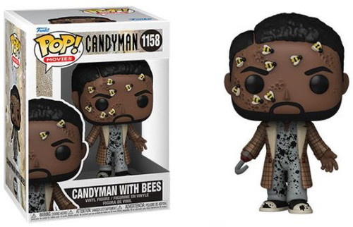 Funko POP! Movies Candyman with Bees Vinyl Figure #1158 (Pre-Order ships October)