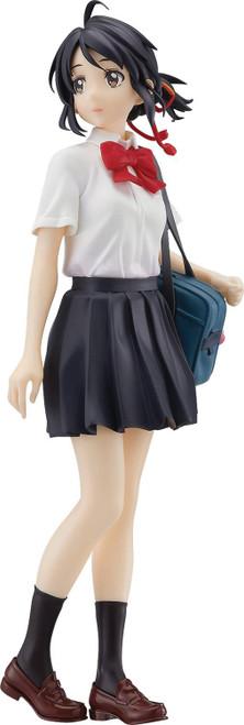 Your Name Pop Up Parade Makoto Shinkai 7.5-Inch PVC Figure (Pre-Order ships March)