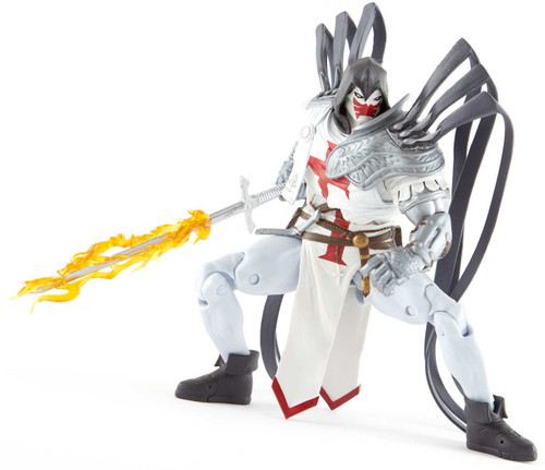 McFarlane Toys DC Multiverse Gold Label Collection Azrael Action Figure [Suit of Sorrows]