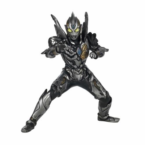 Ultraman Trigger Hero's Brave Trigger Dark Collectible PVC Figure [Version A] (Pre-Order ships February)