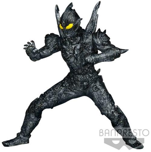 Ultraman Trigger Hero's Brave Trigger Dark Collectible PVC Figure [Version B] (Pre-Order ships February)