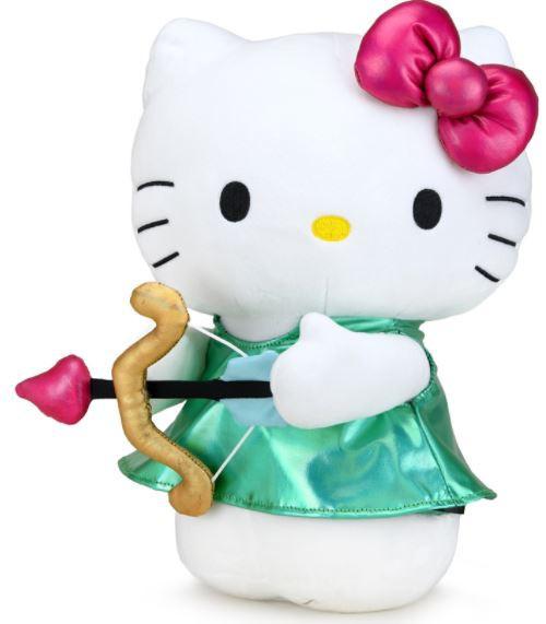 Sanrio Hello Kitty Star Sign Sagittarius 13-Inch Medium Plush (Pre-Order ships January)