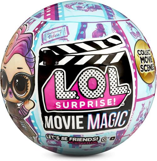 LOL Surprise Movie Magic Mystery Pack [1 RANDOM Figure]