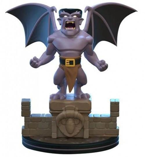Disney Gargoyles Q-Fig Goliath 5-Inch Figure Diorama (Pre-Order ships October)