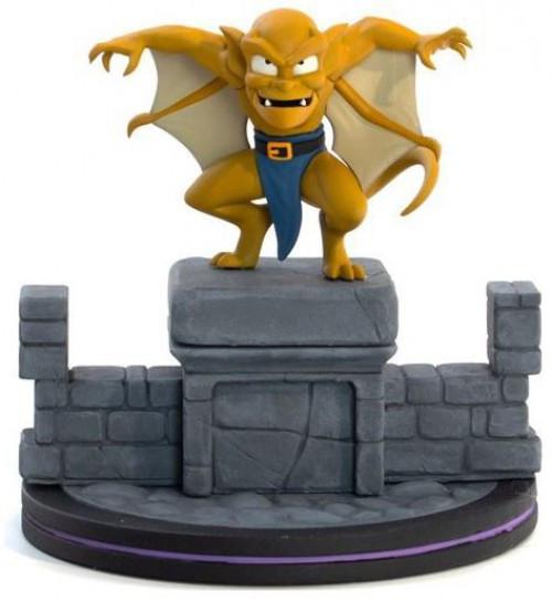 Disney Gargoyles Q-Fig Lexington 5-Inch Figure Diorama (Pre-Order ships October)