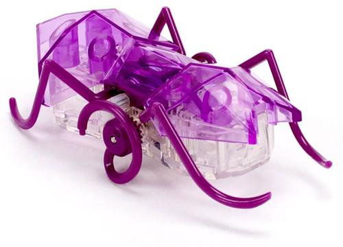 Hexbug Micro Robotic Creatures Mechanicals Micro Ant [Purple]