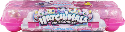 Hatchimals Colleggtibles Season 10 Shimmer Babies Season 10 Mystery 12-Pack