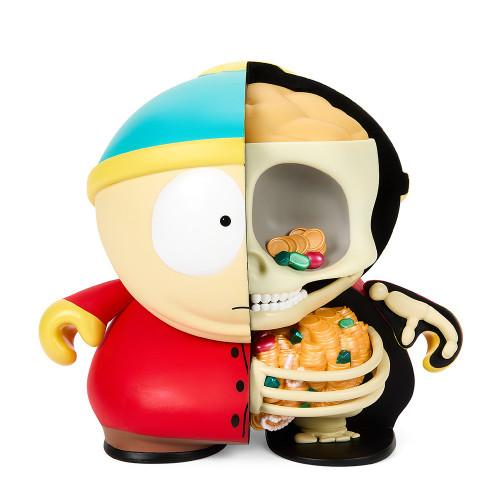 South Park Anatomy Treasure Cartman 8-Inch Art Figure (Pre-Order ships March)