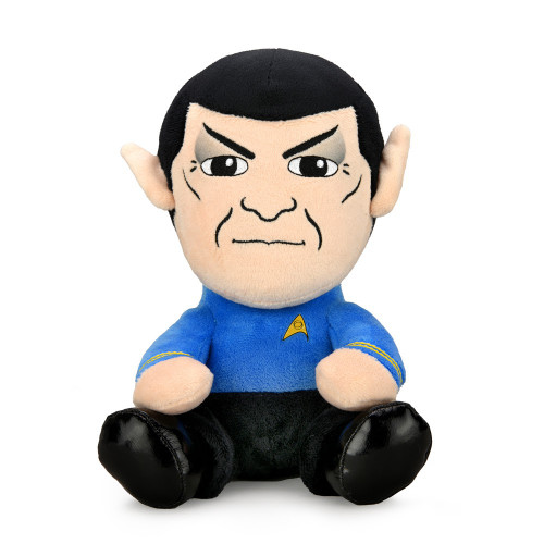 Star Trek The Original Series Phunny Spock 8-Inch Plush (Pre-Order ships March)