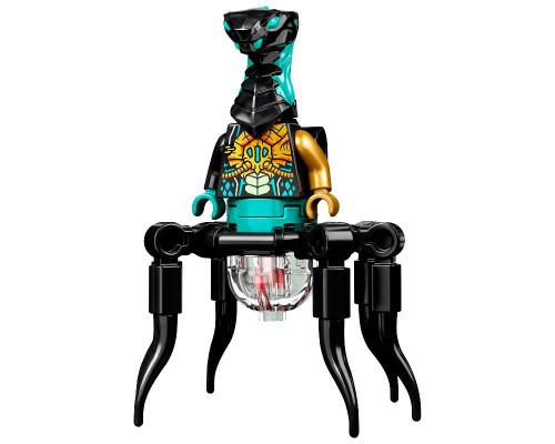 LEGO Ninjago Seabound Glutinous Minifigure [Loose]