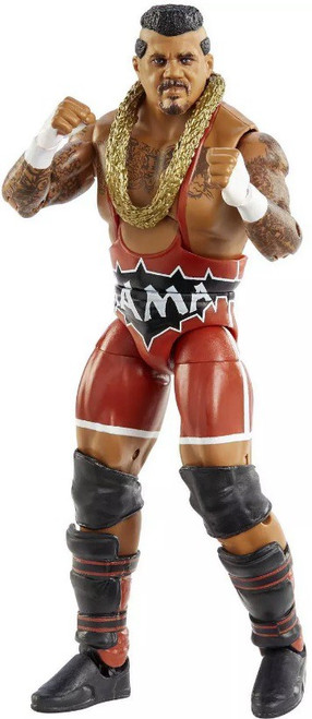 WWE Wrestling Elite Collection Series 85 Kama Exclusive Action Figure
