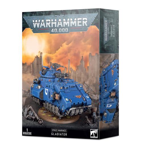 Warhammer 40,000 Primaris Space Marine Gladiator