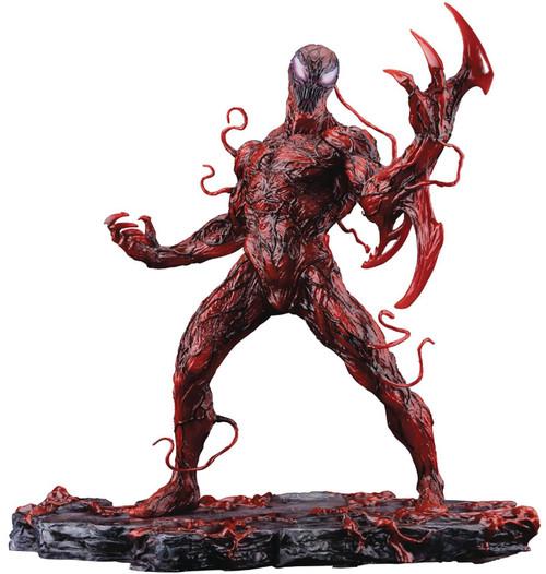 Marvel ArtFX+ Carnage Statue [Renewal Edition] (Pre-Order ships April)