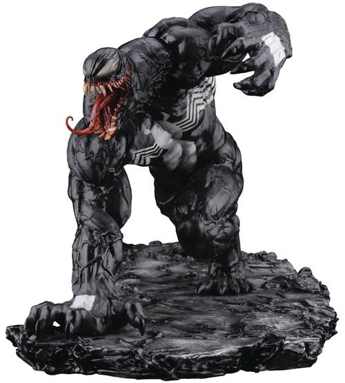 Marvel ArtFX+ Venom Statue [Renewal Edition] (Pre-Order ships April)