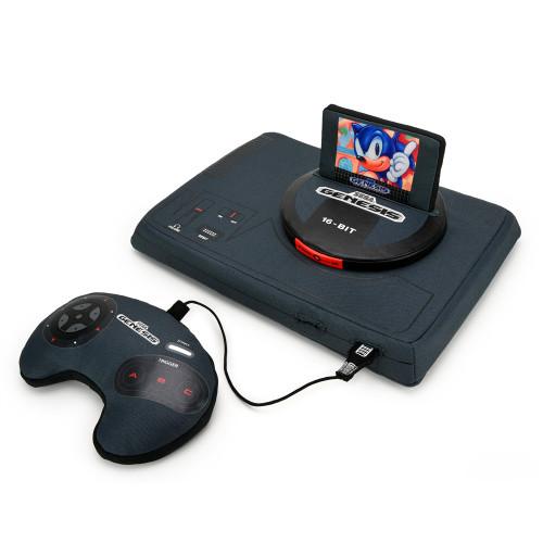 Sega Phunny Genesis Retro Gaming Console 12-Inch Plush (Pre-Order ships January)