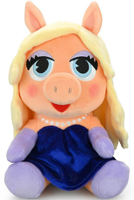 The Muppets Phunny Miss Piggy 7.5-Inch Plush (Pre-Order ships January)
